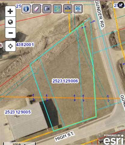 0 High Street, Elkader, IA 52043 (MLS #20204539) :: Amy Wienands Real Estate