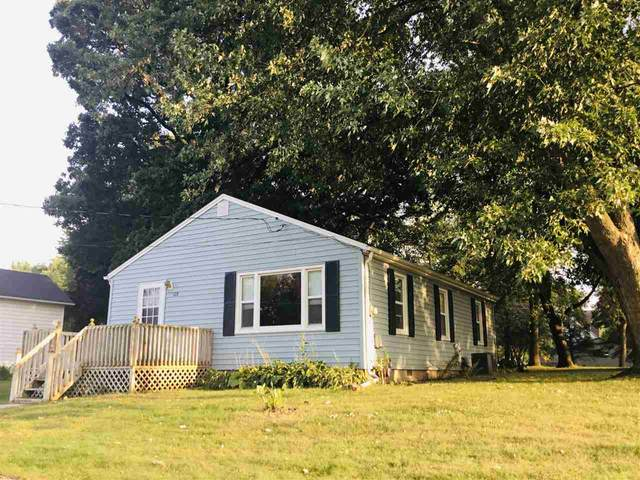 108 Railroad, Parkersburg, IA 50665 (MLS #20204557) :: Amy Wienands Real Estate