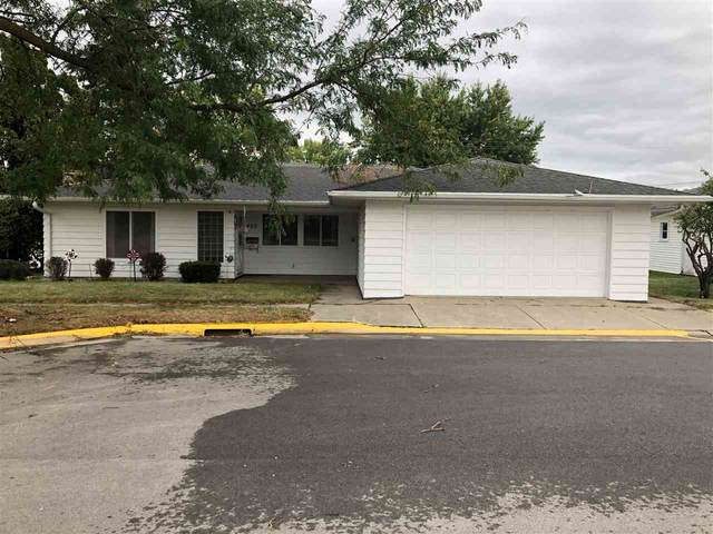 400 2nd Street, Traer, IA 50675 (MLS #20204560) :: Amy Wienands Real Estate