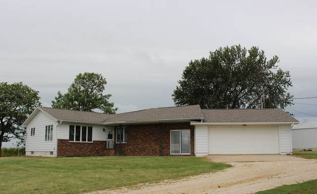 1545 220th St, Manchester, IA 52057 (MLS #20204584) :: Amy Wienands Real Estate