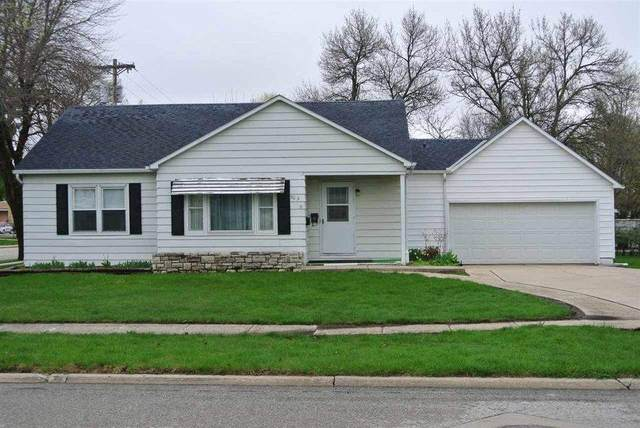 903 Ash Street, Osage, IA 50461 (MLS #20204606) :: Amy Wienands Real Estate