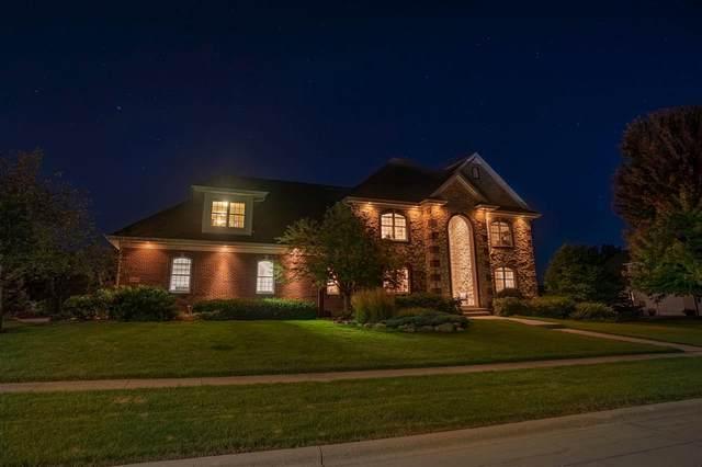 3024 Wellington Drive, Cedar Falls, IA 50613 (MLS #20204615) :: Amy Wienands Real Estate