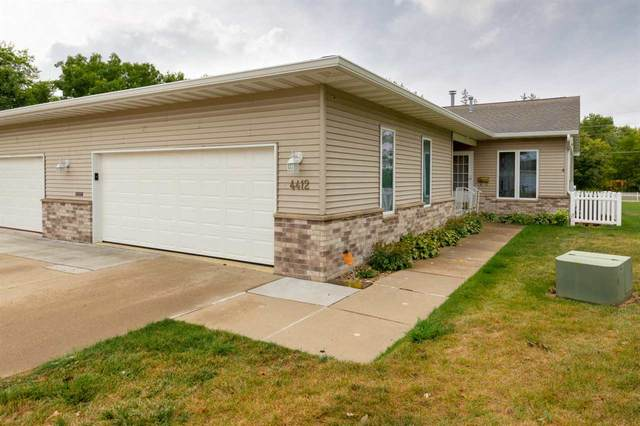 4412 Nostalgia Lane, Waterloo, IA 50701 (MLS #20204643) :: Amy Wienands Real Estate