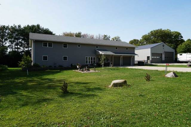 1531 Quail, Floyd, IA 50435 (MLS #20204659) :: Amy Wienands Real Estate