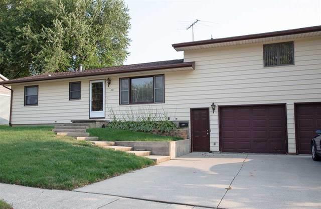221 Prestien Drive, Denver, IA 50622 (MLS #20204699) :: Amy Wienands Real Estate