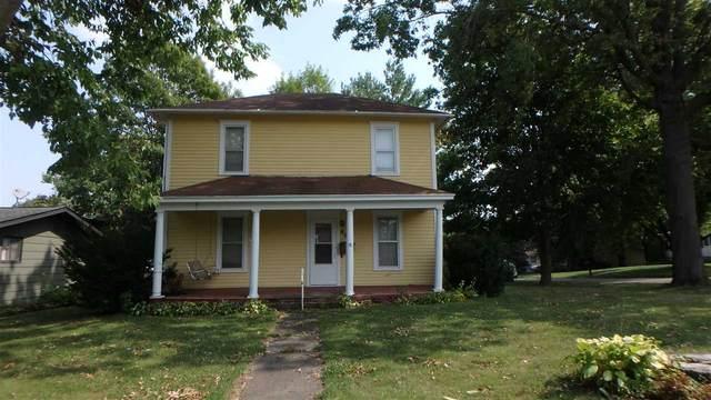 807 Walnut Street, Traer, IA 50675 (MLS #20204727) :: Amy Wienands Real Estate