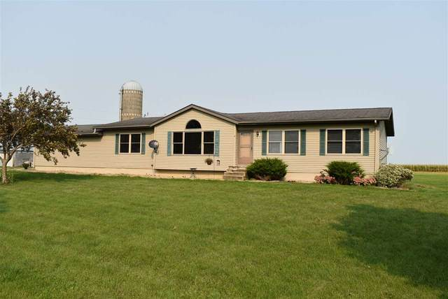 4078 Noble Avenue, Osage, IA 50461 (MLS #20204728) :: Amy Wienands Real Estate