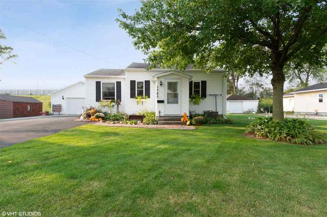 1780 Michigan Drive, Evansdale, IA 50707 (MLS #20204732) :: Amy Wienands Real Estate