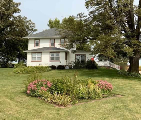 17309 190th Street, Wellsburg, IA 50680 (MLS #20204734) :: Amy Wienands Real Estate