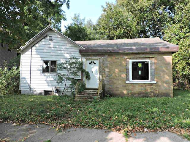 315 Logan Avenue, Waterloo, IA 50703 (MLS #20204738) :: Amy Wienands Real Estate