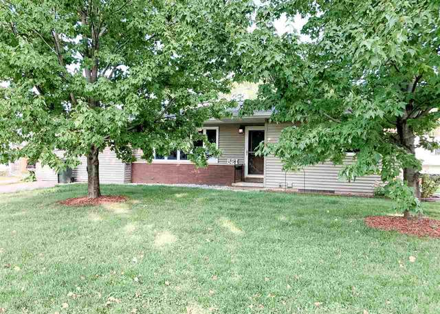 821 Wisconsin Street, Waterloo, IA 50702 (MLS #20204742) :: Amy Wienands Real Estate