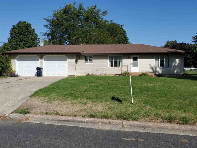 1105 Sunset Drive, Parkersburg, IA 50665 (MLS #20204754) :: Amy Wienands Real Estate