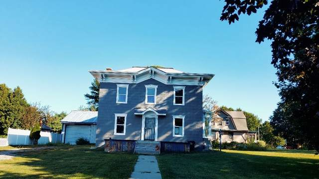 185 Front Street, Postville, IA 52162 (MLS #20204767) :: Amy Wienands Real Estate