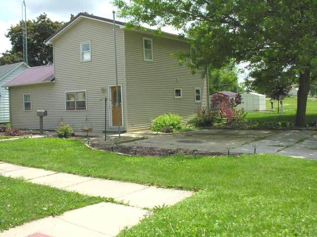 502 Chestnut Street, Osage, IA 50461 (MLS #20204778) :: Amy Wienands Real Estate