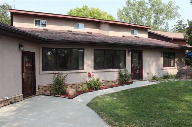 139 Kelly Court, Waterloo, IA 50701 (MLS #20204779) :: Amy Wienands Real Estate