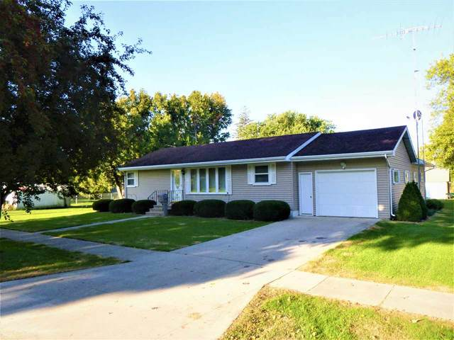 416 W 5th Street, Cresco, IA 52136 (MLS #20204780) :: Amy Wienands Real Estate