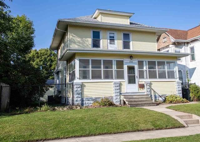 256 Denver Street, Waterloo, IA 50701 (MLS #20204782) :: Amy Wienands Real Estate