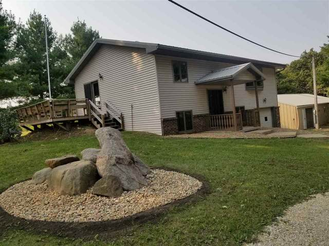 2961 Addison Boulevard, Nashua, IA 50658 (MLS #20204785) :: Amy Wienands Real Estate