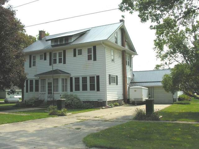 802 Main Street, Elma, IA 50628 (MLS #20204786) :: Amy Wienands Real Estate