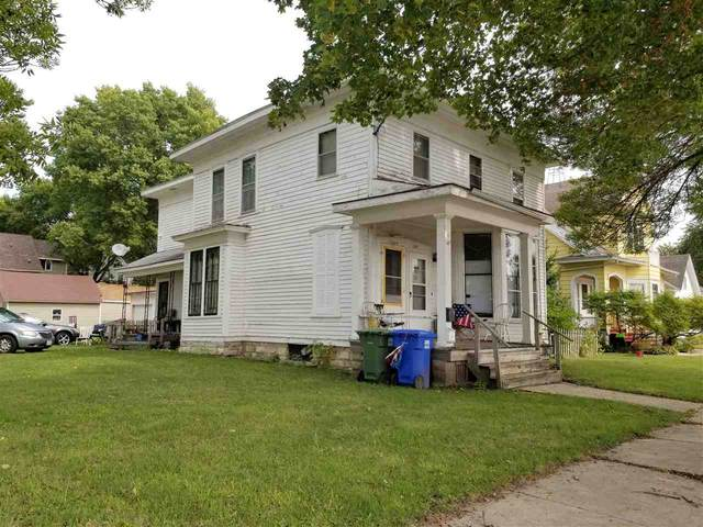 1001 Ferguson, Charles City, IA 50616 (MLS #20204796) :: Amy Wienands Real Estate