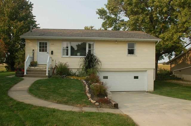 125 E Larrabee, Hawkeye, IA 52147 (MLS #20204809) :: Amy Wienands Real Estate