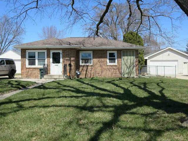 1730 Sager, Waterloo, IA 50701 (MLS #20204822) :: Amy Wienands Real Estate