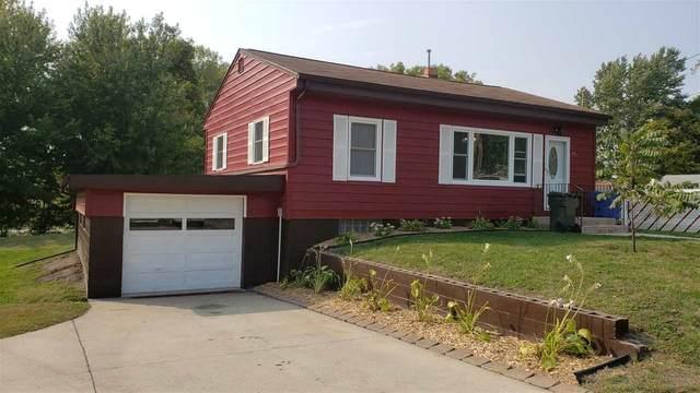 201 Lamont Street, Waterloo, IA 50703 (MLS #20204823) :: Amy Wienands Real Estate