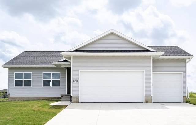 2212 Andy Avenue, Cedar Falls, IA 50613 (MLS #20204828) :: Amy Wienands Real Estate