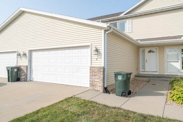 1205 Amelia, Cedar Falls, IA 50613 (MLS #20204833) :: Amy Wienands Real Estate