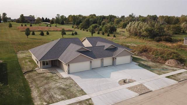1417 Watson Way, Parkersburg, IA 50665 (MLS #20204837) :: Amy Wienands Real Estate