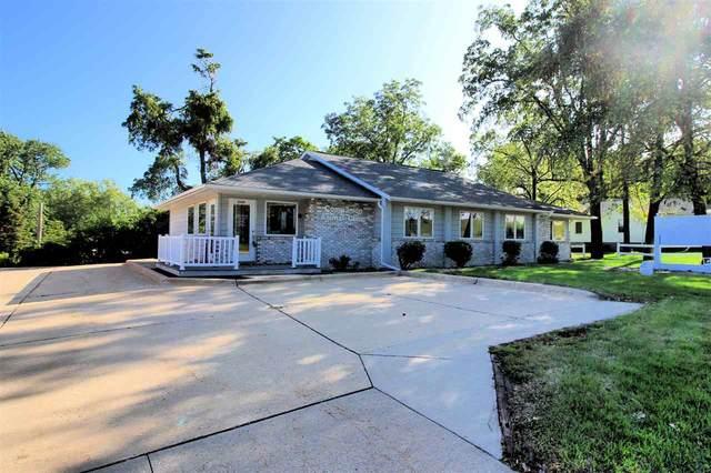 2504 Waterloo Road, Cedar Falls, IA 50613 (MLS #20204846) :: Amy Wienands Real Estate