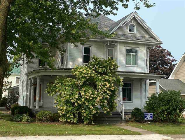 508 S Page Street, Monona, IA 52159 (MLS #20204850) :: Amy Wienands Real Estate