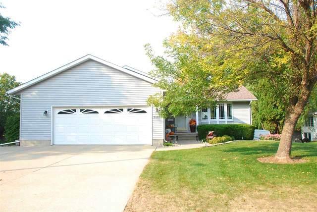 3105 Pheasant Drive, Cedar Falls, IA 50613 (MLS #20204861) :: Amy Wienands Real Estate