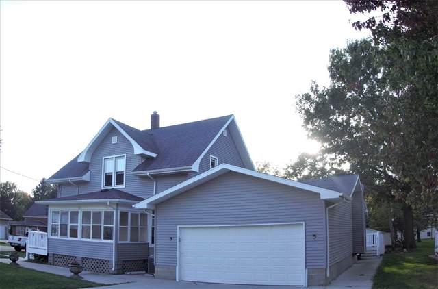233 1st Street, Dike, IA 50624 (MLS #20204872) :: Amy Wienands Real Estate