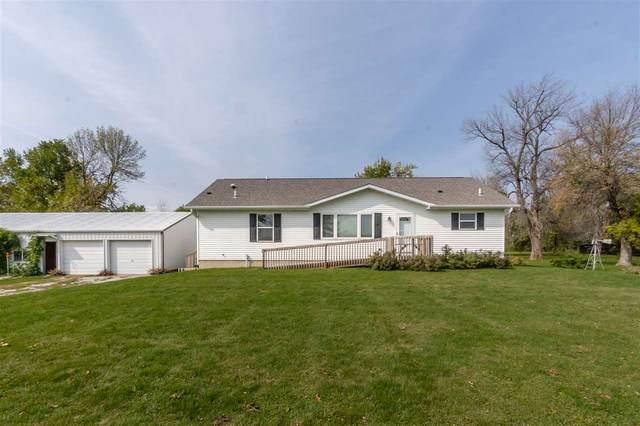14200 Hammond Avenue, Buckingham, IA 50612 (MLS #20204874) :: Amy Wienands Real Estate