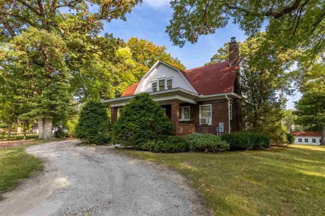 3018 Grand Boulevard, Cedar Falls, IA 50613 (MLS #20204875) :: Amy Wienands Real Estate