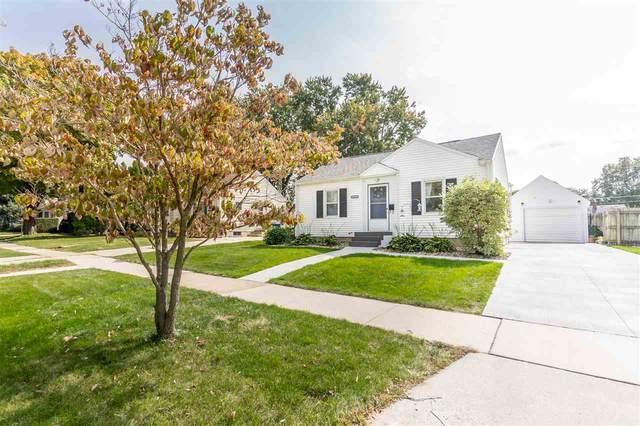 1150 Glenny Avenue, Waterloo, IA 50702 (MLS #20204876) :: Amy Wienands Real Estate