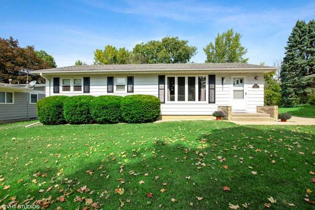 1007 NE 3rd Avenue, Waverly, IA 50677 (MLS #20204878) :: Amy Wienands Real Estate