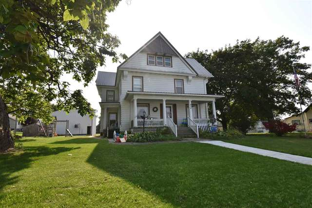 634 Main Street, Arlington, IA 50606 (MLS #20204879) :: Amy Wienands Real Estate