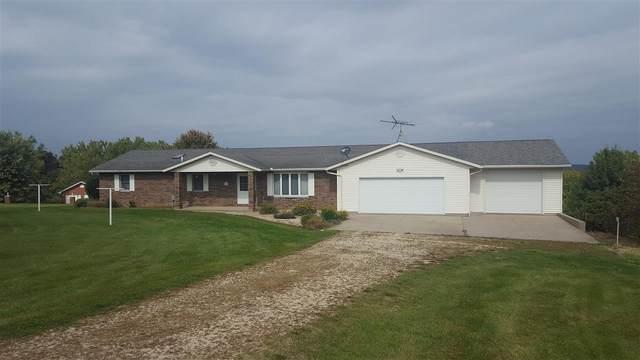 9 N River Ridge Drive, Guttenberg, IA 52052 (MLS #20204880) :: Amy Wienands Real Estate