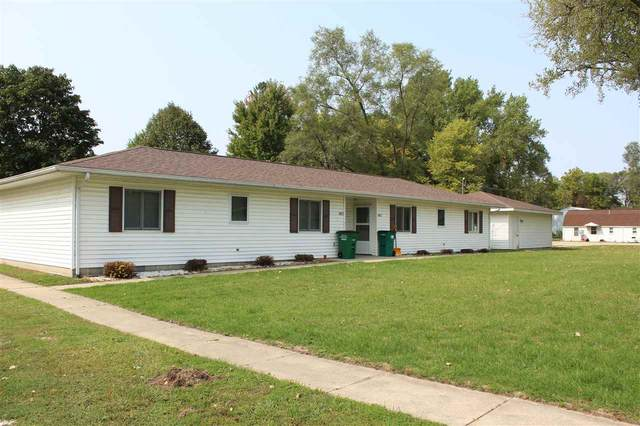 1029 East End Avenue, Evansdale, IA 50707 (MLS #20204882) :: Amy Wienands Real Estate