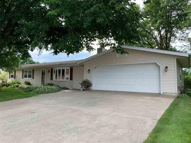 1039 Gray Street, Aplington, IA 50604 (MLS #20204885) :: Amy Wienands Real Estate