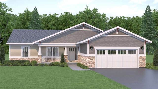 3707 Viola Drive, Waverly, IA 50677 (MLS #20204898) :: Amy Wienands Real Estate