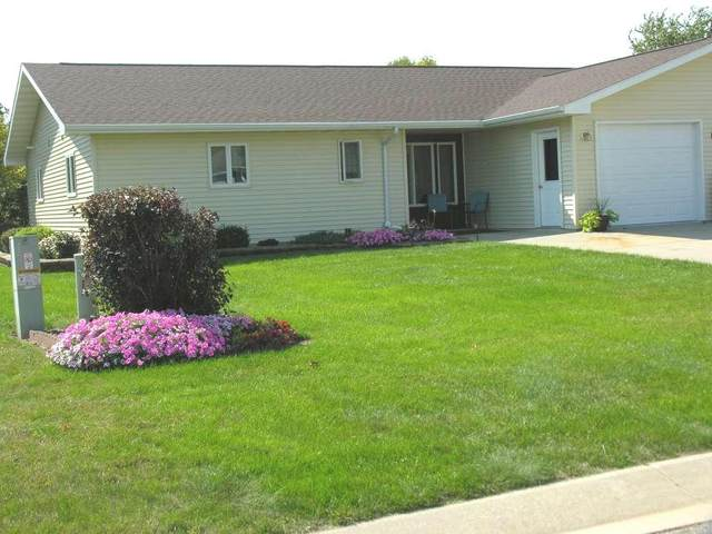 512 S Randolph Street, Stacyville, IA 50476 (MLS #20204911) :: Amy Wienands Real Estate