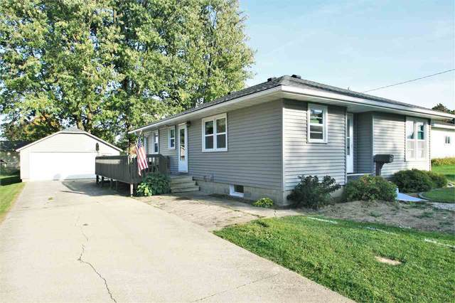 407 NE 3rd Street, Waukon, IA 52172 (MLS #20204912) :: Amy Wienands Real Estate