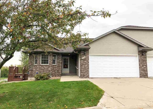 404 Arthur, Gladbrook, IA 50635 (MLS #20204927) :: Amy Wienands Real Estate
