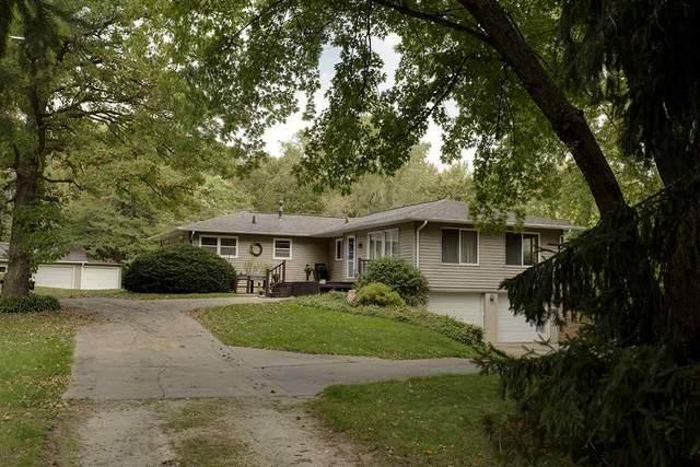 1685 212 Street, Waverly, IA 50677 (MLS #20204934) :: Amy Wienands Real Estate