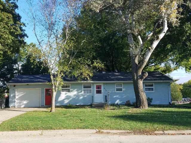 815 1st St. Ne, Oelwein, IA 50662 (MLS #20204953) :: Amy Wienands Real Estate