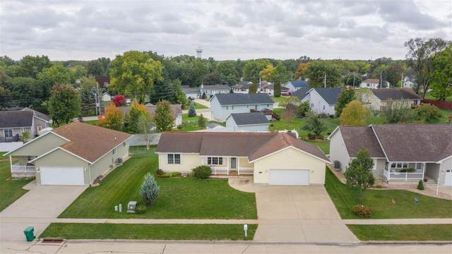 174 Gray Street, Elk Run Heights, IA 50707 (MLS #20204962) :: Amy Wienands Real Estate