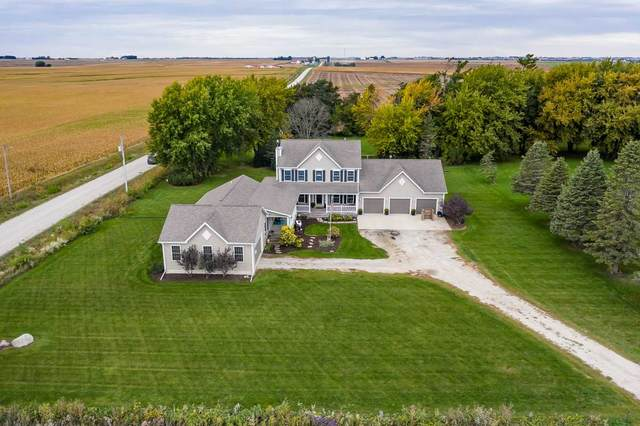 6932 Ansborough Ave., Waterloo, IA 50701 (MLS #20204980) :: Amy Wienands Real Estate